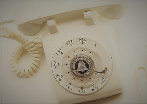 parent teacher communication by phone