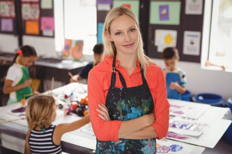 Working with millennial employees in early childhood education