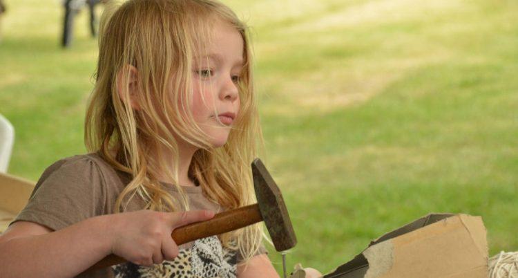 child portfolios online