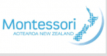 montessori early childhood logo