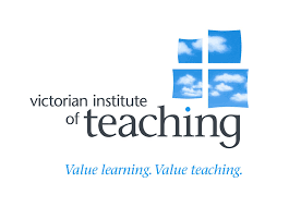 victoria institute of teaching