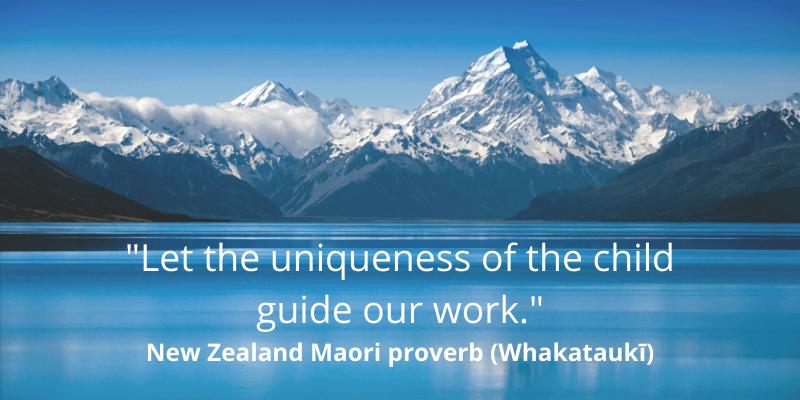 NZ study tour