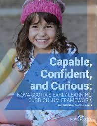 Nova Scotia framework