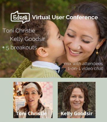 educa virtual user conference