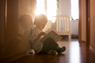 transition to learning stories for head start